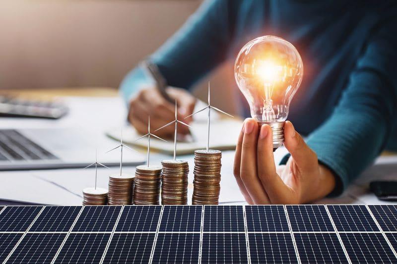 החזר השקעה מפאנלים סולאריים